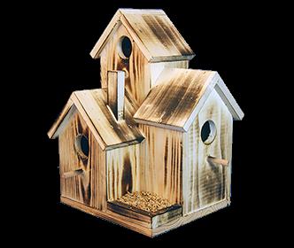 Къща за птички